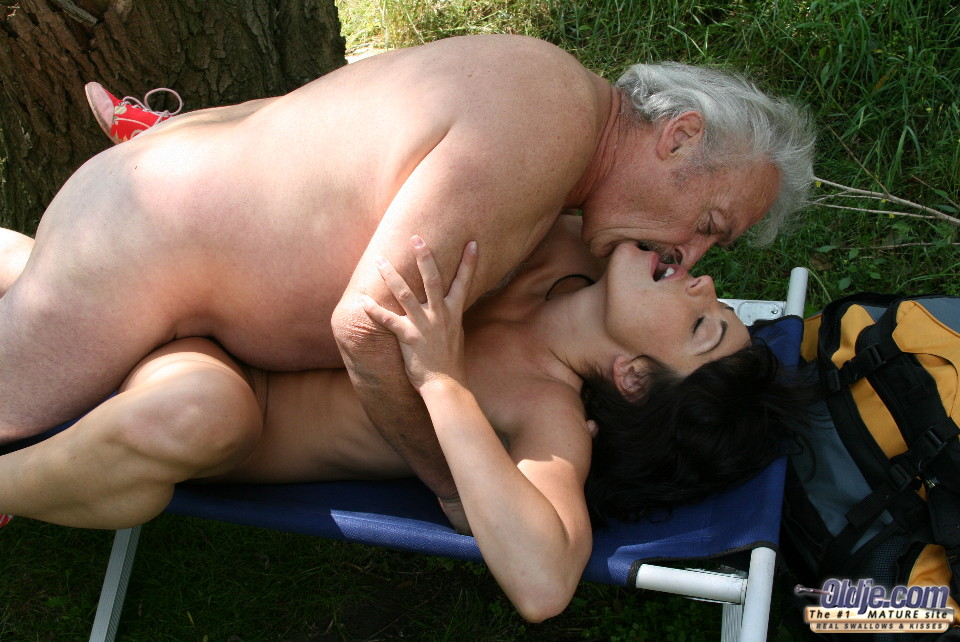 Remarkable phrase old man sex with girl thank for